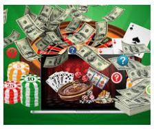 разновидности азартных игр